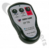 "6104013. Cargo Floor CF TX Remote Control switch For ""E""Controlled System - Handheld Remote Only"