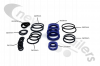 7376002  Cargo Floor CF500 SL1 Control Valve Oil Seal Kit
