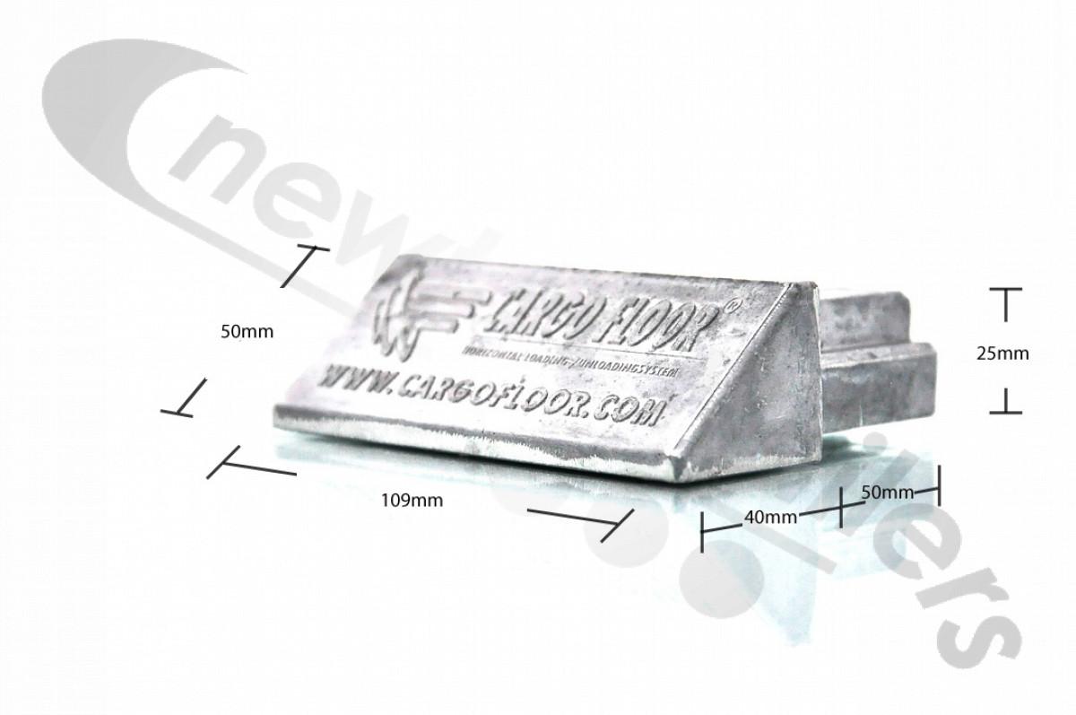 5164002 1 Cargo Floor Plank End Cap